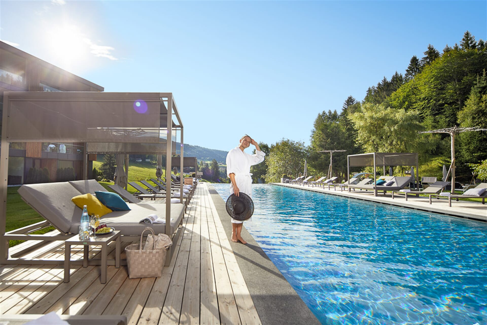 Wellnees Hotel Meran Alpine Spa Resort Viktoria 1443